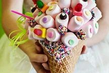 Too sweet for you / Super sweet treats!