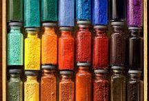 Мир цвета