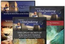 Teachings / Teachings that will re-ignite your Spiritual flame!