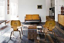 Interior photography / Inspiration