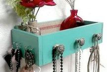 Recycle UpCycle / Ideas to reuse items....go green baby