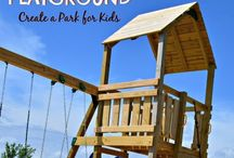 DIY: Kid Projects / by Kip Britt