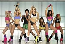 Zumba Fitness Party / Shake! Shake! and Shrink!  The most fun and effective workout. Ever.