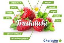 Zdrowe odżywianie / Wszystko o wartościowych posiłkach. Witaminy i wartości odżywcze produktów spożywczych. Przepisy :)