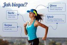 Aktywność fizyczna / Spacer, bieganie, rolki czy basen - każda aktywność jest dobra dla zdrowia.