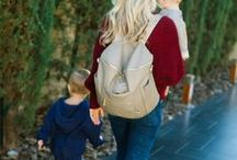 Backpack Diaper Bags | Best Baby Bags For Dad And Mom, Boy And Girl / Looking for a stylish backpack diaper bag? Ok. Here you'll find best diaper backpacks for dads but also moms. Cute designs for baby boys and girls as well as unisex bags. Want a leather backpack or rather cheaper option? Or maybe you're hunting for a trendy convertible backpack diaper bag with great organization! Scroll down for inspiration and ideas!