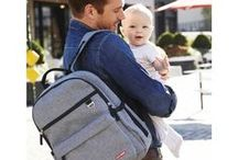 Diaper Bags For Dads / Dad diaper bags must be functional, feature masculine design and easy to use. This board gathers most popular choices for men style baby bags. If you're hunting for a camo, black or some gender neutral design, scroll down!