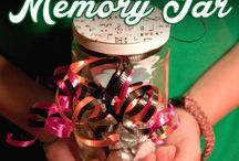 DIY: Keepsakes/Memories / by Kip Britt