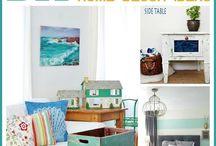 DIY: Home Decor / by Kip Britt