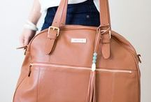 Brown Diaper Bags / Brown diaper bags are stylish, fashionable and great choice for trendy moms. Find most popular choices here!