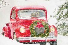 M E R R Y | J U L ! / I love the Christmas (jul) time of year.