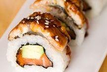 Japan Food / Sushi, Bento, other
