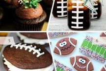 Super Superbowl Ideas
