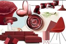 Fashion colors 2015/2016 / Fashion and interior colors and trends. Specially Pantone.