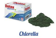 Detox + Cholester - oczyszczanie organizmu / Detox + Cholester to idealny preparat, kiedy chcesz jednocześnie oczyścić organizm i zadbać o prawidłowy poziom cholesterolu. http://www.cholester.pl/detox/