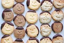 kuchařka - sladko - sušenky