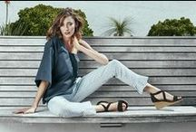 FRANKiE4   Styling Sandals SS15 / Australian label FRANKiE4 creates stylish functional footwear for today's modern day female. Uniquely Podiatrist & Physiotherapist designed, we are saving soles in style!