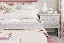 COLOR | pretty in pink / Whether is it's pink, blush, bubblegum, fuchsia or hot pink, all shades of pink add femininity and vibrancy. Here you will find shades of pink, featured amongst interior design, furniture, home decor, fashion, gifts and objects.
