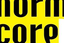 Norm Core shoes