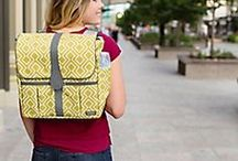 JJ Cole Diaper Bags / Here are the most popular models of JJ Cole diaper bags.