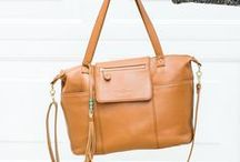 """Lily Jade Diaper Bags / Lily Jade diaper bags can be described with many compliments - most often chic, stylish, functional or """"non-diaper bag"""" baby bags."""