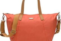 Storksak Diaper Bags / Storksak diaper bags are not only stylish, but also practical and well made. On this board you'll find Alexa, Charlotte, Olivia, Elizabeth, Tania Bee, Kay, Emma, Sandy and all other baby bags made by Storksak.