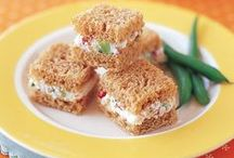 Kids Friendly Recipes / Best collection of kids friendly recipes.