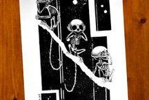 Skeenee's Skulls & Bones