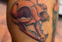 Skeenee´s Tattoos