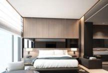 Interior - Bed
