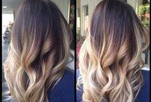 Hair / Hair, hairstyle, haircolor