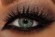 Make-up / Make-up, fashoin, style