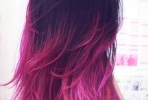 Hair <3 / by Arianna Lynne