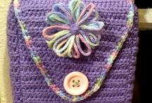 Loom Knitting and Weaving