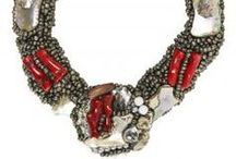 jewelry -  bead art