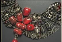 jewelry - macrame