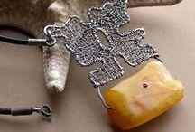 jewelry - amber