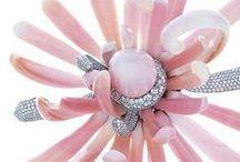 Jewelry - flowers