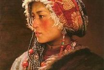 Tibetan tradition and culture