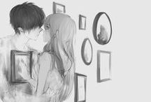 Anime/Manga Couple /