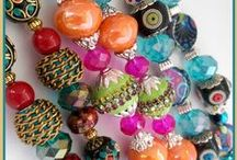 JJB Signature Strands / There is nothing like our signature bead strands that change with the fashion seasons.