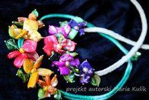jewelry - Maria Kulik design