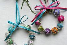 Holiday Magic / Make it shiny and bright.  Make it merry!
