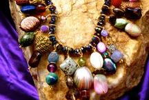 JJB Fan Made Jewelry / Customer-made jewelry using beautiful Jesse James Beads