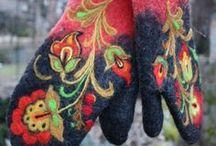 color - tekstil
