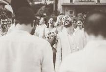 Enamorados en Las Caldas / Nos encantan los novios que comparten su felicidad con el mundo y con nosotros a través de sus fotografos, blogs personales, wedding planners... Aquí podéis encontar algunas de las parejas maravillosas que han soñado con nosotros.