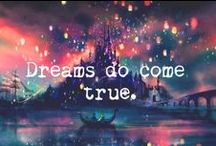 Disney Quotes / Quotes from Disney movies