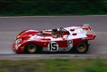 Motorsport anni  70