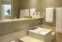 Lavabo - Banheiros
