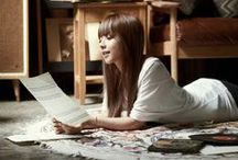 JUNIEL~~ / Choi Jun-hee known by her stage name Juniel is a South Korean singer-songwriter. She began her career in Japan before eventually debuting in South Korea.